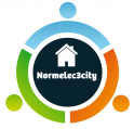 Logo Normelec3city