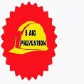 Logo S Aig Prevention Conseils Securite