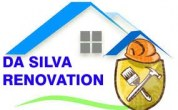 Logo Da Silva Renovation