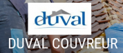 LOGO DUVAL COUVREUR