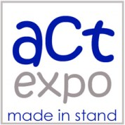 Logo Act ' Expo