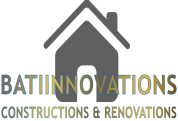 Logo Batiinnovations