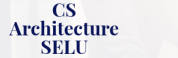 Logo Cs Architecture Selu