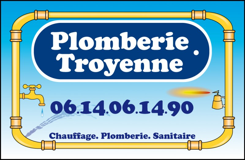 Plomberie Troyenne A Troyes Adresse Telephone