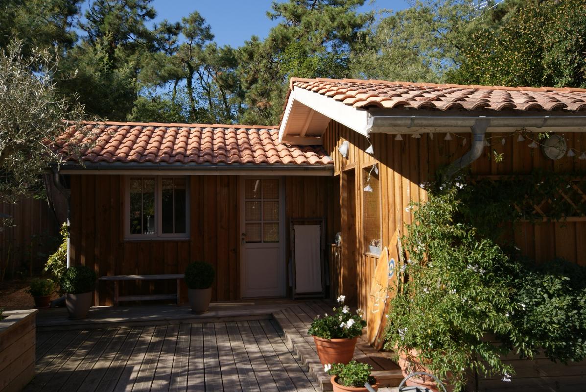 Constructeur De Maison Bois Gironde – Maison Moderne ~ Maison Bois Gironde