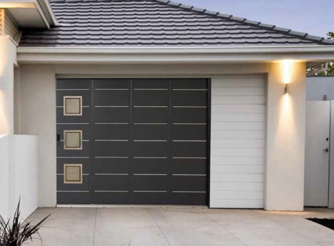 Afen confort fondettes adresse t l phone - Porte de garage moderne ...