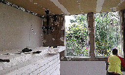 RENOVATION Isolation  ORLEANS